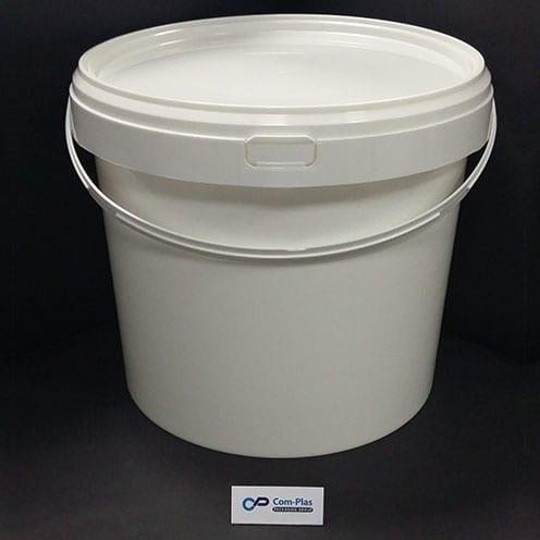 16 Litre Bucket (Box of 5)