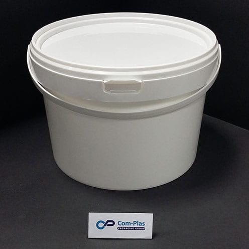 4 Litre Bucket (Box of 10)