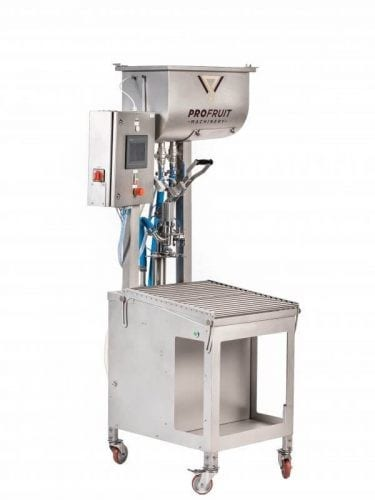 Bag in Box, Super Pouch and Filling Equipment - ComPlas Packaging Ltd